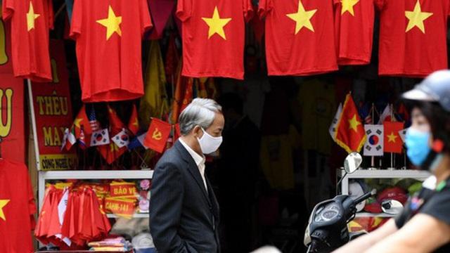 Báo chí quốc tế ghi nhận nỗ lực cứu phi công người Anh của Việt Nam, ca ngợi thành quả 'khiến cả thế giới ghen tị'