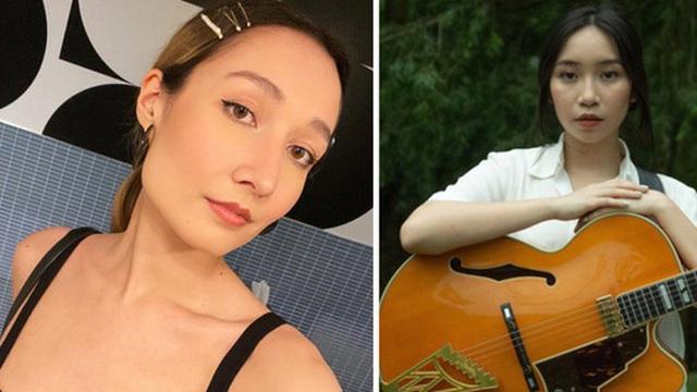 3 người con của diva Mỹ Linh - NS Anh Quân: Anna Trương và gái út 18 tuổi vừa xinh vừa giỏi, con trai giữa kín tiếng nhất nhà