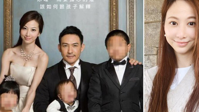 Từng bị dân mạng bịa chuyện và xúc phạm nặng nề, nữ người mẫu trong bức ảnh 'mẹ tiên con cú' bây giờ ra sao?