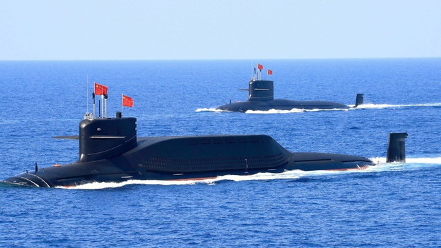 """Đô đốc hải quân Mỹ bàn về """"binh pháp Tôn Tử"""" của Trung Quốc ở biển Đông"""