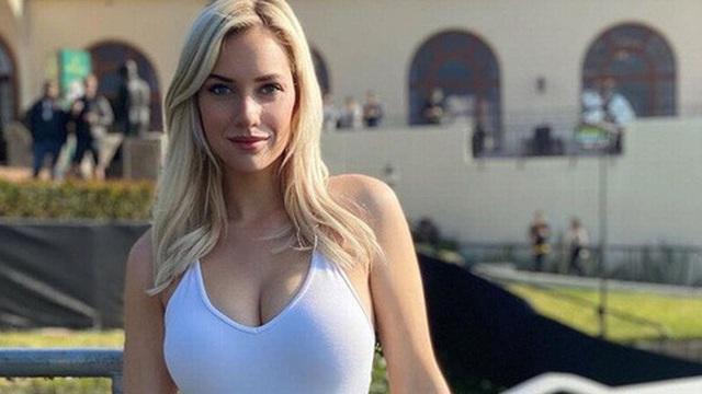 Bị fan quá khích buông lời dọa giết, nữ golf thủ xinh đẹp nhất thế giới có cách xử trí cực hay, giúp thu về khoản tiền tấn