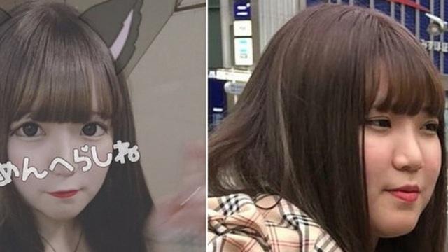 Hot girl Nhật bị team qua đường bóc mẽ nhan sắc, dân tình giật mình: Giờ con gái ai cũng vậy hay sao?