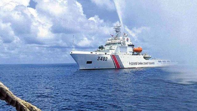Trung Quốc lấn sâu xuống biển Đông, đe dọa luôn Malaysia, Indonesia