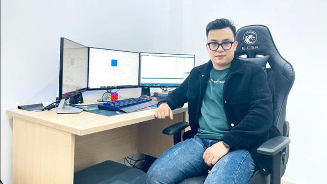 Hoàng John và quyết tâm phát triển game online tại Việt Nam cùng tham vọng vươn tầm Thế giới