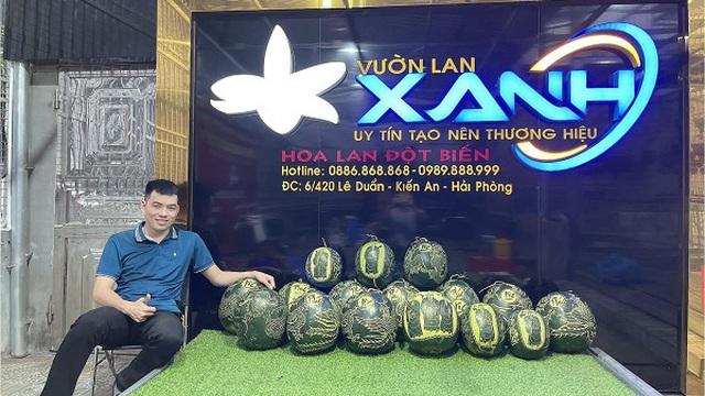 Nguyễn Duy Tân – Chia sẻ bí quyết thành công với nghề sim số đẹp