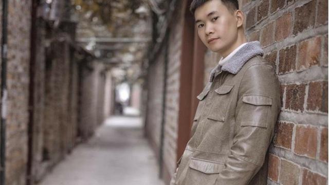"""Nhiếp ảnh gia Lã Mạnh Tuấn: """"Với tôi, nghệ thuật mang đến cuộc sống nhẹ nhàng và an yên"""""""