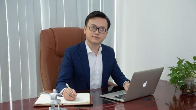 Nguyễn Mạnh Duy chia sẻ về giá trị cốt lõi trong kinh doanh