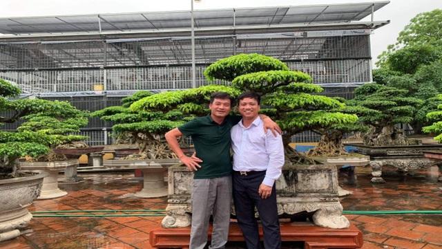 Nghệ nhân Lưu Quang Hưởng: Uy tín tạo nên thành công