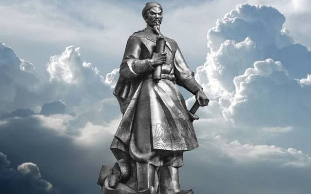 Tháng Tám giỗ cha - Anh hùng dân tộc vĩ đại, khiến giặc phương Bắc không dám gọi tên