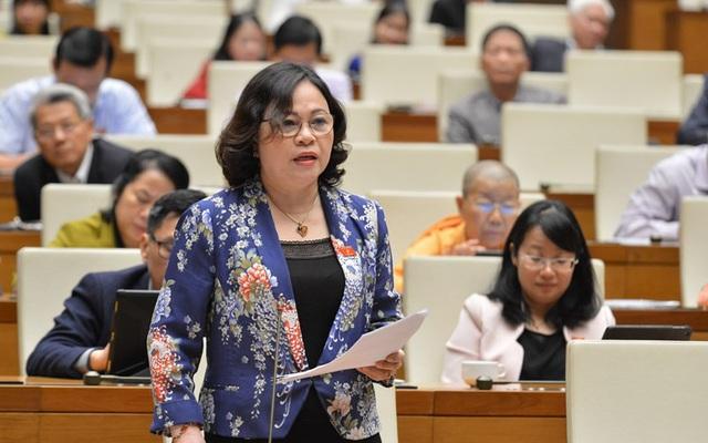 Thứ trưởng Bộ Giáo dục: 'Cháu tôi rất hào hứng khi học sách giáo khoa mới'