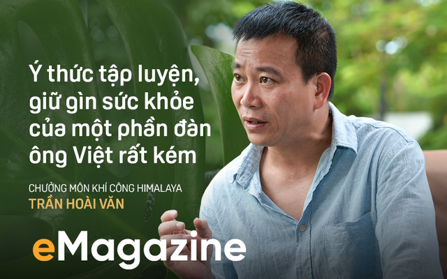 """""""Một phần không nhỏ đàn ông Việt hùng hục kiếm tiền, nhậu nhẹt vô độ để mua chỗ trên… giường bệnh"""""""