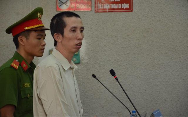 """Vụ nữ sinh giao gà ở Điện Biên: Bùi Văn Công bất ngờ nói """"hung thủ thật sự không ở đây..."""""""