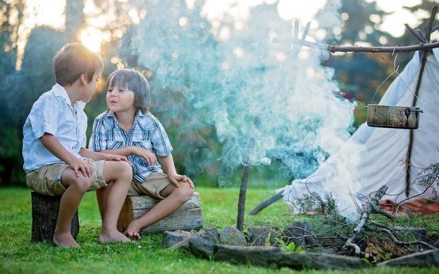 Muốn con cái sau này nên người, bố mẹ nhất định không được bỏ qua 5 việc quan trọng này