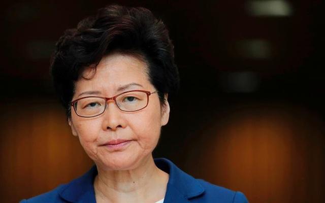 Hong Kong phối hợp chính quyền Trung ương Trung Quốc đáp trả Mỹ