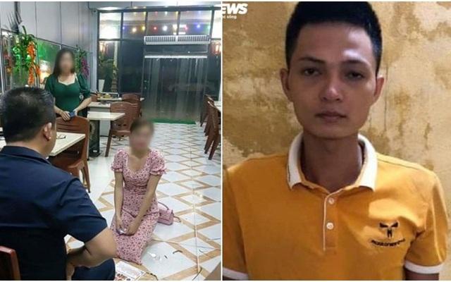 [NÓNG] Bắt tạm giam thêm 1 nhân viên quán nhắng nướng Hiền Thiện trong vụ cô gái bị ép quỳ