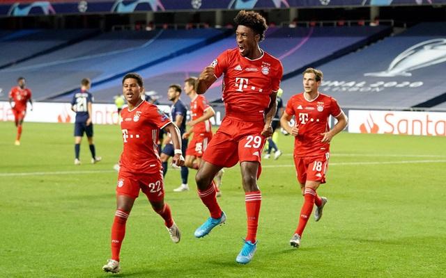 """""""Vận son"""" đem về chức vô địch cho Bayern Munich, hóa ra là """"đứa con rơi"""" của chính PSG"""