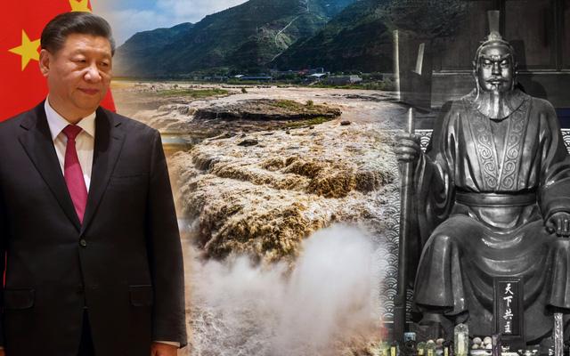 Trung Quốc: Ẩn ý gì sau thông tin Chủ tịch và Thủ tướng thị sát vùng lũ lụt?