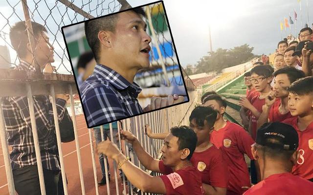 [Hồi ức] Màn đối thoại gây xôn xao bóng đá Việt & cái kết dở dang của Công Vinh tại TP.HCM