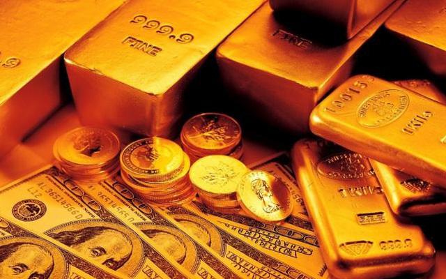 Giá vàng hôm nay 12/10: Bất ngờ tụt dốc, mức chênh lệch cao