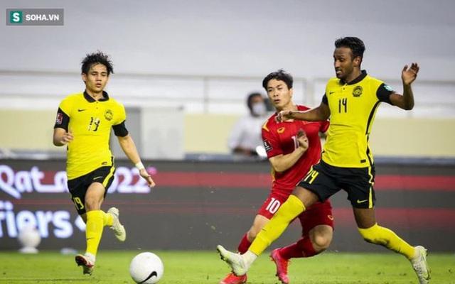 """HLV Malaysia khuyên đội nhà bỏ """"ông Tây"""", tin tưởng """"vũ khí mới"""" sẽ làm khó Việt Nam tại AFF Cup"""
