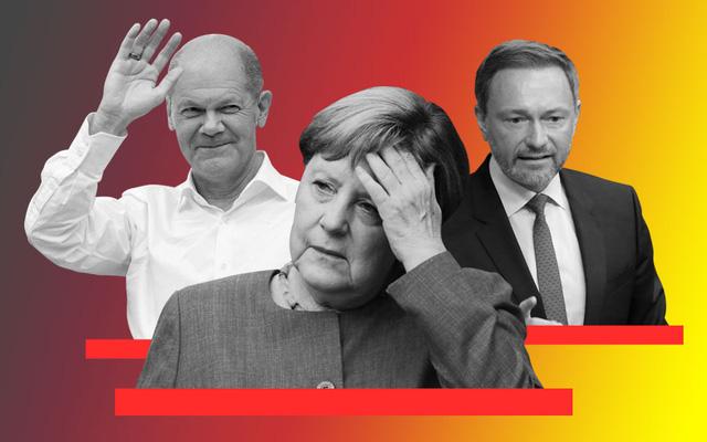 Cuộc đua gay cấn nhất thập kỷ định đoạt vận mệnh nền kinh tế lớn nhất châu Âu