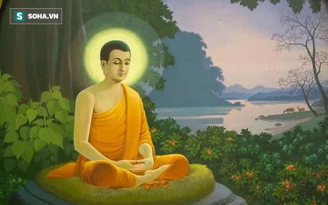 7 bài học từ những lời răn của Đức Phật: Làm được điều số 1 đã có thể sống thọ, tích phúc