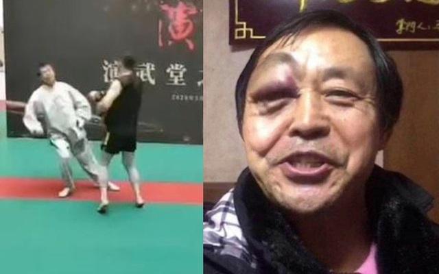 """""""Võ sư tệ nhất Trung Quốc"""" đã lừa đảo tất cả để kiếm số tiền khổng lồ như thế nào?"""