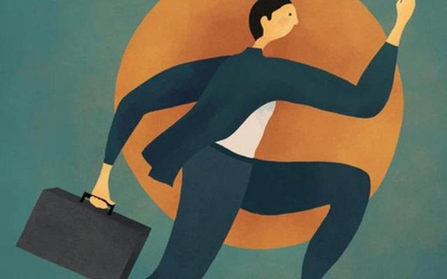 Harvard Business Review khẳng định, cần nhảy việc ngay nếu bạn có đủ 5 dấu hiệu nguy hiểm này