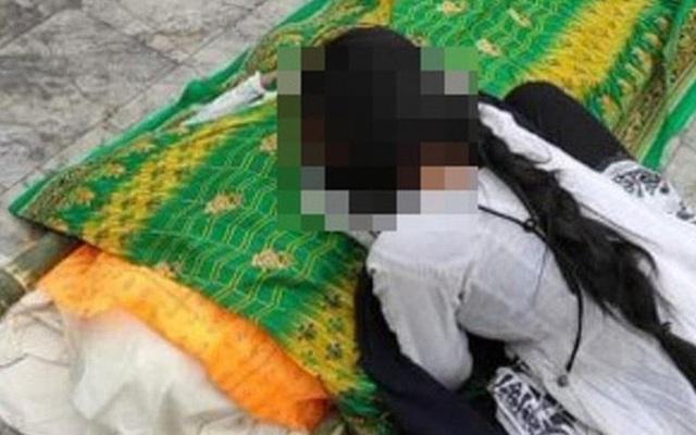 Bi thương ở Ấn Độ: Con gái bật khóc bên thi thể mẹ nhiễm Covid-19 bị xâm hại tập thể đến chết trong bệnh viện, chi tiết vụ việc gây căm phẫn
