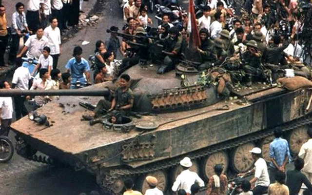 Nhiệm vụ đặc biệt sau ngày giải phóng của Đoàn Thiết giáp M26: Chuyện không phải ai cũng biết!