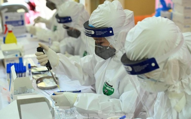 Nóng: Bắc Giang có 16 người dương tính SARS-CoV-2, trong đó 4 ca là mẹ con
