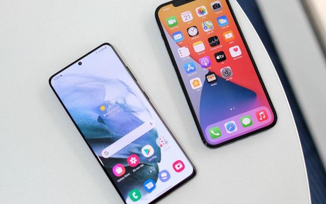 """Thiếu chip toàn cầu, smartphone liệu có tăng giá """"chóng mặt"""" tại Việt Nam như laptop?"""
