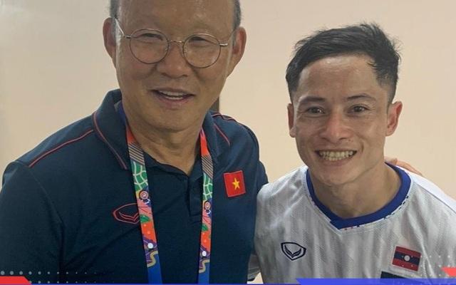 Messi Lào: 'Việt Nam chắc chắn thắng Trung Quốc, vào thẳng World Cup 2022'