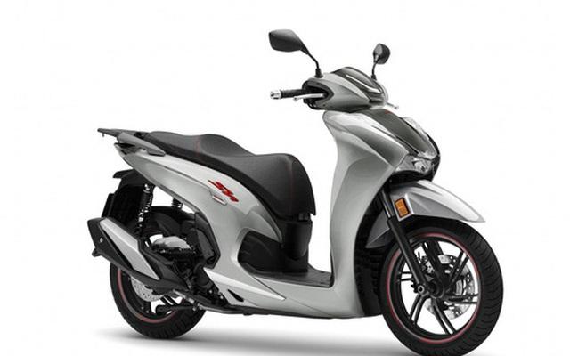 """Honda bán SH 350i giá sốc 146 triệu, người dùng phản ứng: """"Giá quá ngon nhưng sợ chỉ mua được… trên tivi"""""""