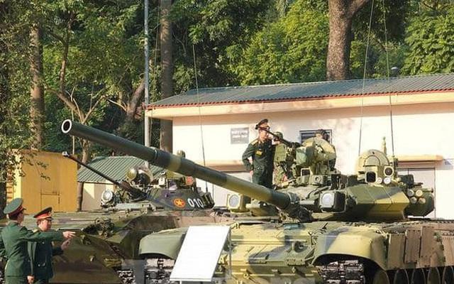 Quân đội Việt Nam sẽ sớm có ngay 3 sư đoàn hiện đại cùng hàng trăm xe chiến đấu tối tân?