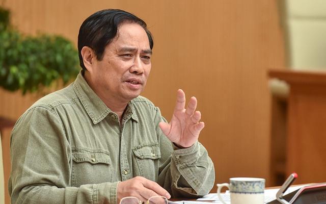 """Thủ tướng Phạm Minh Chính: Đạt """"zero Covid -19"""" sẽ là điều rất khó khăn!"""