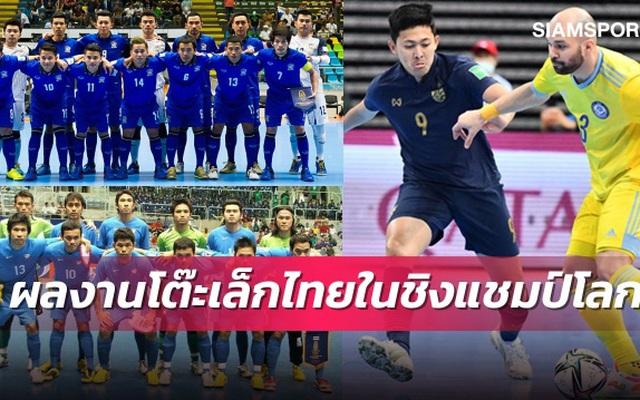 Để thua kỷ lục, thầy trò HLV Thái Lan chán nản tột cùng, thi nhau xin lỗi CĐV