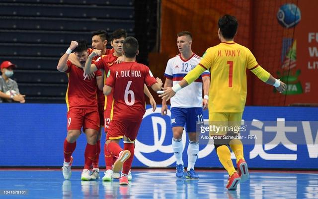 World Cup đáng tự hào của châu Á, Việt Nam xứng đáng là điểm sáng