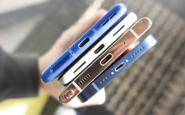 Cổng Lightning của iPhone sẽ không biến mất, bất kể Châu Âu nói gì