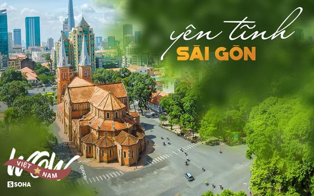 Khi mở cửa trở lại, mùi vị của cuộc sống Sài Gòn thậm chí sẽ còn đặc biệt hơn nữa