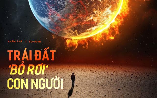 Tiên tri gây sốc về thế giới: Mức nhiệt cao khủng khiếp, bức tranh Ấn Độ nhìn như người ngoài hành tinh!