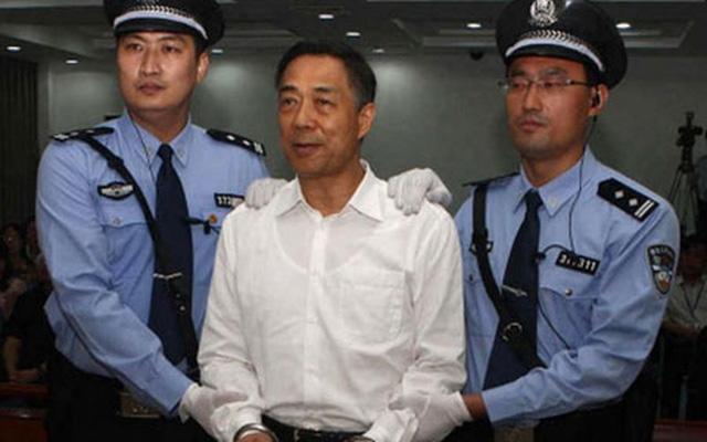 """Bạc Hy Lai dọa """"lật tung chăn"""" cả trăm quan chức cấp cao TQ"""