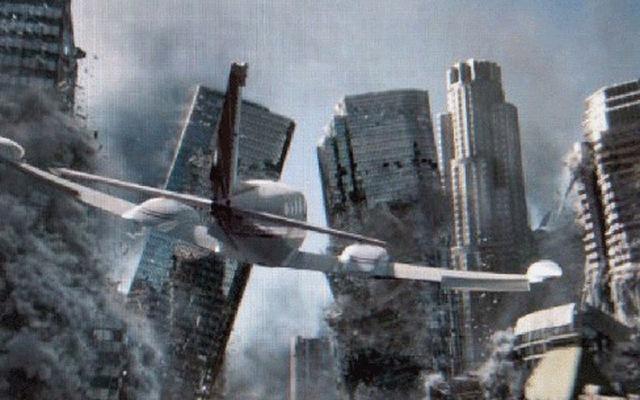 """Hoàn Cầu """"vẽ đường"""" cho chính phủ hủy diệt hàng loạt thành phố Mỹ"""