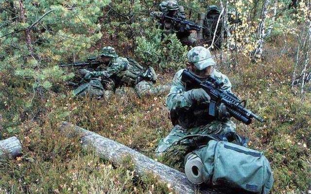 Đơn vị đặc nhiệm khiến SEAL cũng phải ngưỡng mộ