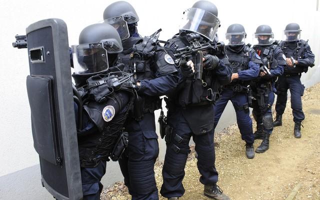 Lực lượng đặc nhiệm chống khủng bố lừng danh của Pháp