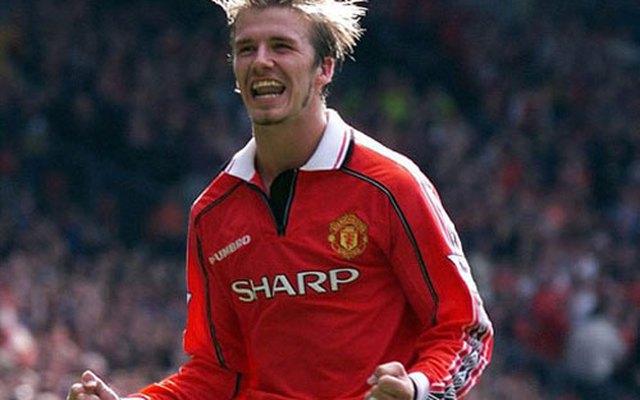 """David Beckham: """"Gã Judas"""" đáng kính"""