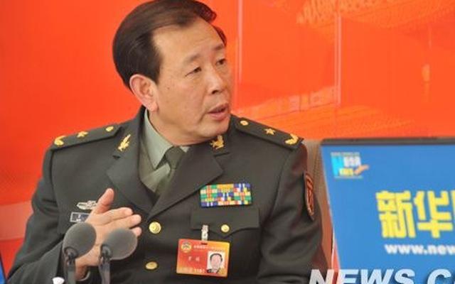 """La Viện: """"Nhật làm gì có dũng khí chống lại Trung Quốc!"""""""