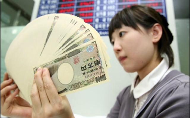 Chính phủ Nhật Bản thông qua gói kích thích kinh tế