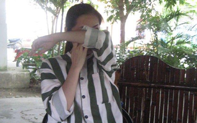 Vết trượt kiều nữ Hà thành bị bắt sau 4 tháng lên xe hoa