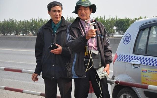 Hai người đàn ông 'lạ' trong vụ thẩm mỹ viện Cát Tường